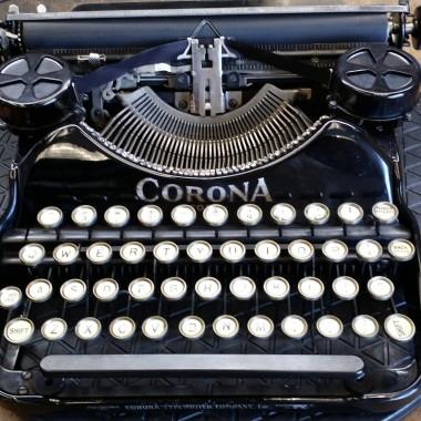 Corona 4 Portable from 1924