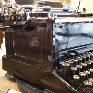 L.C. Smith & Corona Super-Speed – For Sale $350