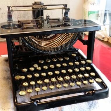 L.C. Smith Typewriters