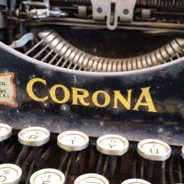 Corona 3's, Lovely Machines