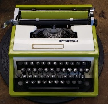 Can you say Olivetti?