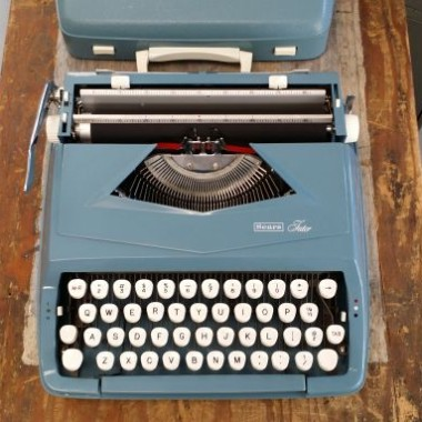 Sears Tutor Portable Typewriter- For Sale $225