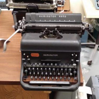 Remington Model 17 desktop – For Sale $225