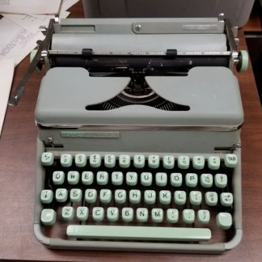 Hermes 2000 from 1957 – For Sale $325