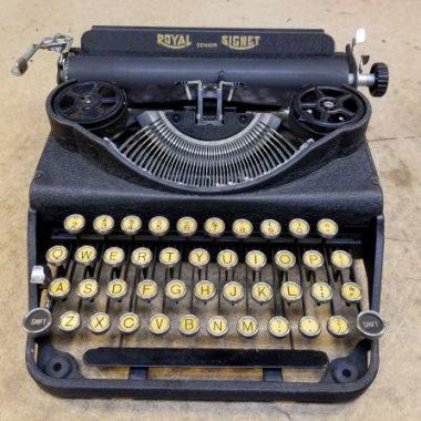 Royal Signet Senior – For Sale $315