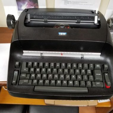 IBM Selectric 1 for sale – $375