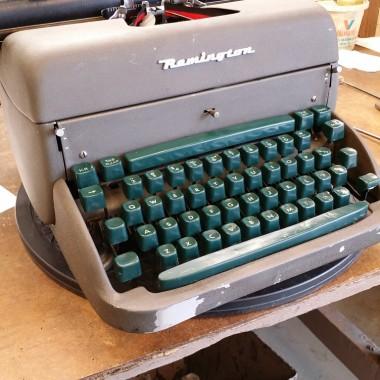 Remington Rand Desktop