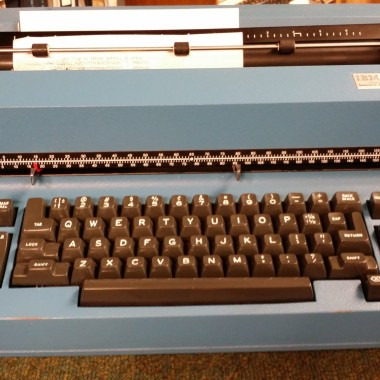 IBM Selectric 1, 2 and 3's – For Sale