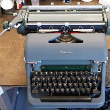 Olympia SG1 Desktop – For Sale $475