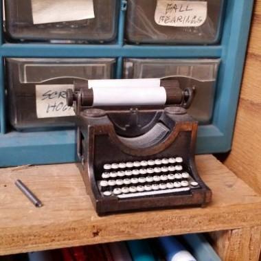 Little Typewriter Things