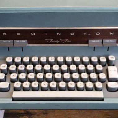 Remington Electric 25