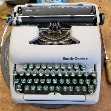 An Interesting Smith-Corona