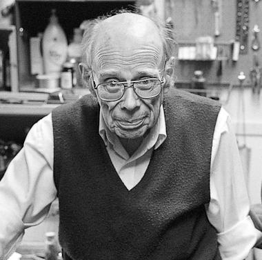 "Robert ""Bob"" Montgomery, Age 96"