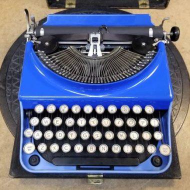 Remington Junior Typewriter – Sold $325